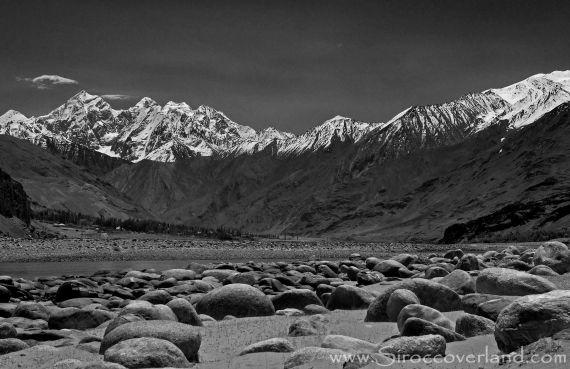Hindu Kush - Afghanistan