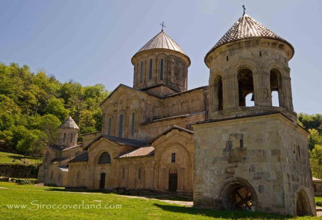 Gelati Monastery, Georgia