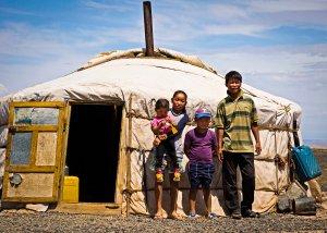 Yurt, Ger, Mongolia, Gobi Desert, Home, Locals, Nomads, living, life, overland, adventure, 4x4
