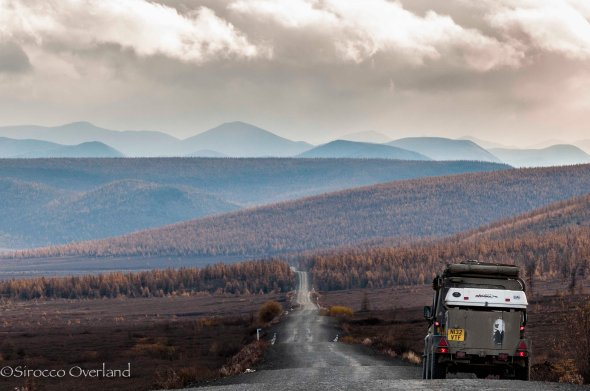 land rover, defender, 90, overland, russia, siberia, adventure