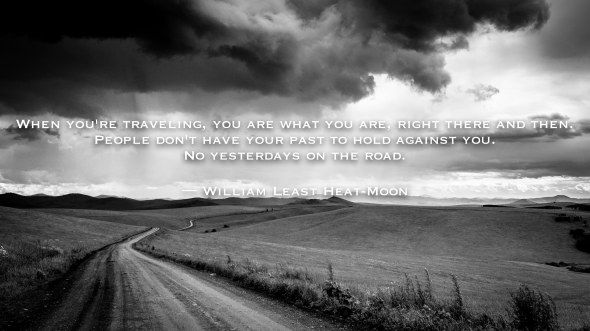 Russia, altai, travel, quote, inspiration, infrared, B&W, Dirt Road