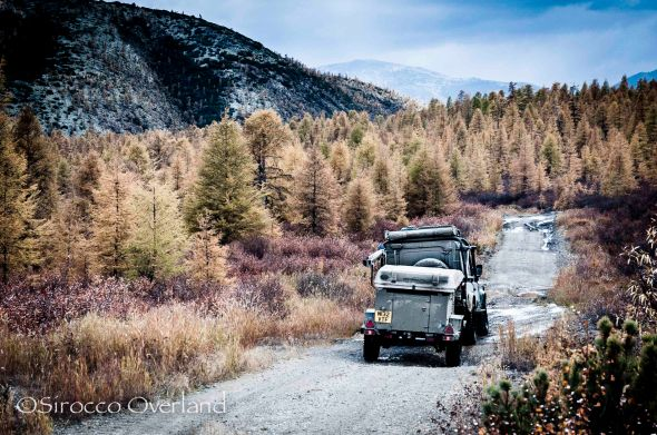 road of bones, M56, Kolyma Highway, DNEPROVSKY GULAG, camp, labour camp, siberia, russia, stalin, Magadan, mine, tin, uranium, abandoned, left, expedition, land rover, defender, overland,