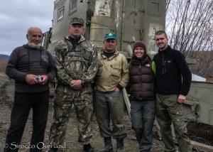 OSR, Siberia, Road of Bones, Kolyma Highway